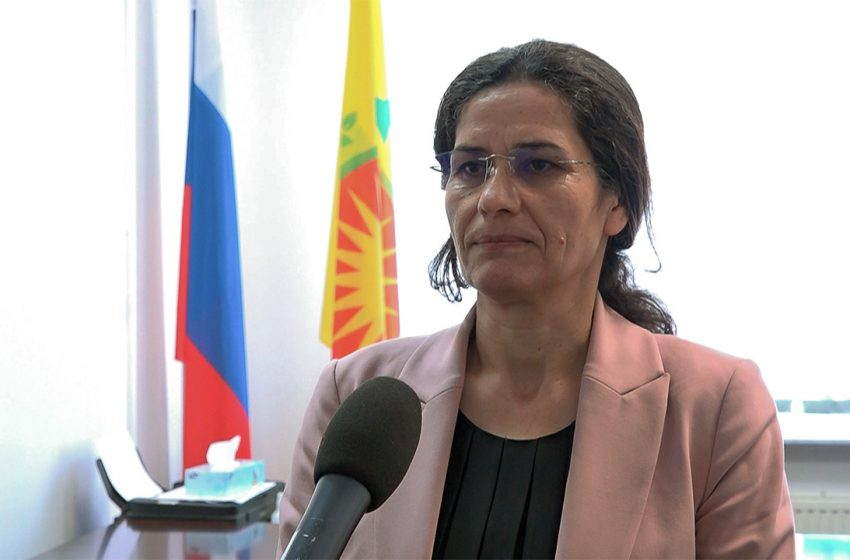 The Syrian Democratic Council and Popular Will Party reach agreement