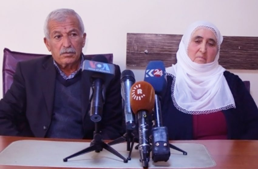 Court of appeal in Southern Kurdistan upholds the death penalty for Mazlum Dağ and Muhammed Beşikçi