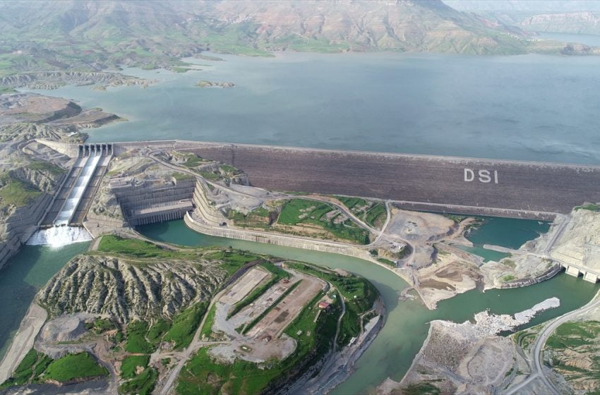 The social and political effects of dam-building in Turkey: an interview with Agit Özdemir