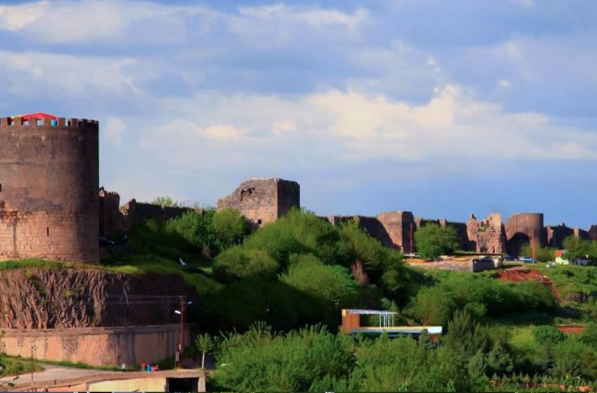 Diyarbakır's city walls could be removed from World Heritage Site list after restoration