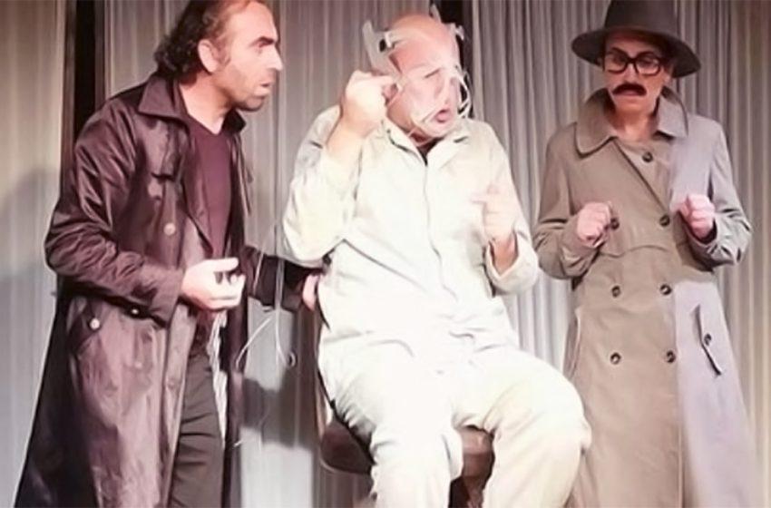 Governor bans Kurdish-language play in İstanbul