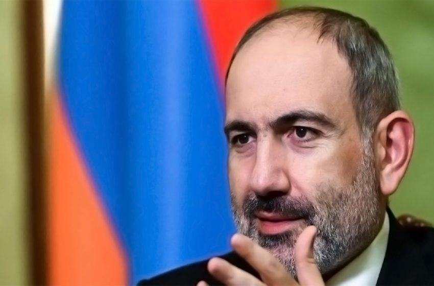 """Armenia's Prime Minister accuses Ankara of """"expansionist policies"""""""