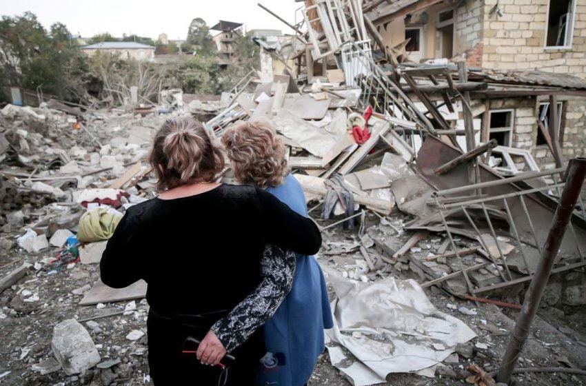 Nagorno-Karabakh: second ceasefire declared