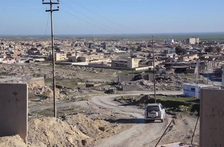 Yazidi journalist: 'Sinjar deal' could lead to new massacres