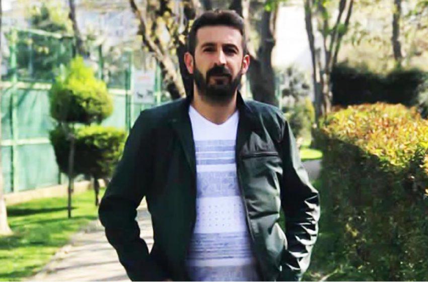 Where is Bahtiyar Fırat?