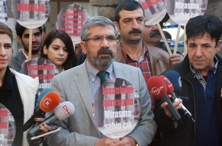 Five years on, Tahir Elçi's assassination hearing begins