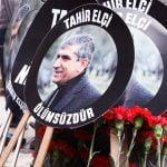 Trial on the murder of Tahir Elçi is postponed