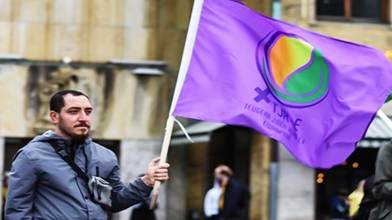 Kurdish LGBTI activist set to be deported from Sweden after applying for asylum 3 years ago