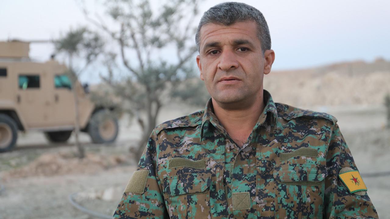 YPG Spokesperson: Erdoğan wants to attack Rojava to save himself